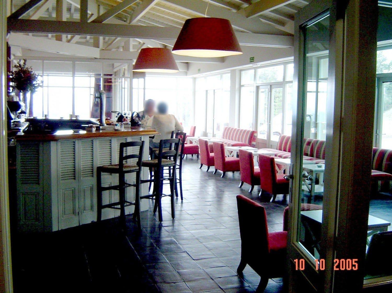 Hotel Palacio Urgoiti - Cafetería