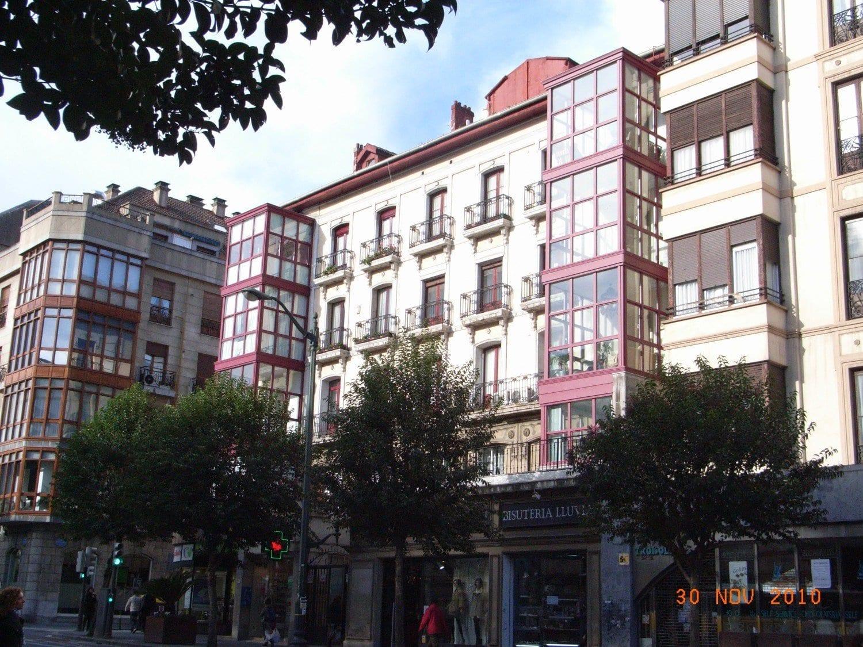 Miradores en Bilbao - 1